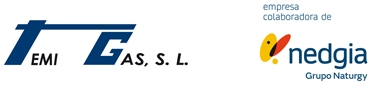 Temigas Logo